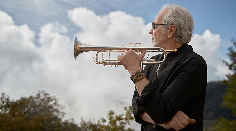 WBGO 88.3FM - Herb Alpert To Fully Fund Major Renovation At Harlem School Of The Arts (April 19, 2019)