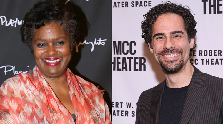 KIRSTEN CHILDS, ALEX LACAMOIRE, MORE SET FOR ONLINE MUSICAL THEATRE SONGWRITING PROGRAM