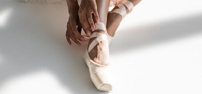 BERGEN COUNTY BALLERINA FINDS PERFECT HOME AT HARLEM SCHOOL OF THE ARTS: SPONSORED